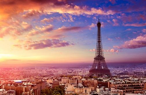 טיסות זולות לפריז (צרפת) איפה כדאי להזמין