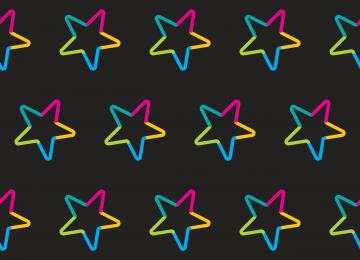 מדבקות קיר לילדים – איך לבחור מדבקות לקישוט החדר של הילדים